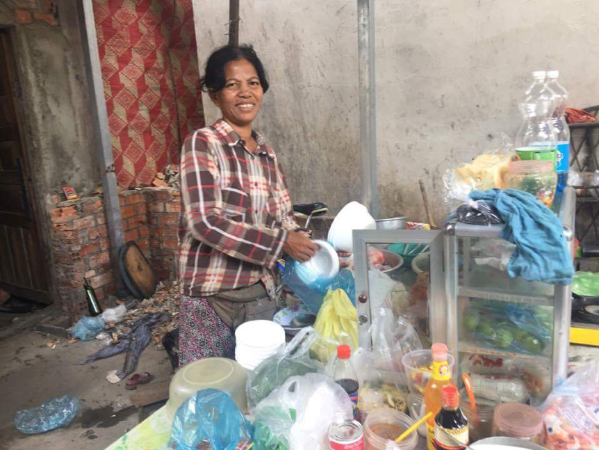 Economic Empowerment of Women Through Small Business